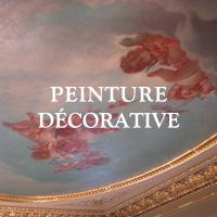 Société Artdécor experte en peinture décorative