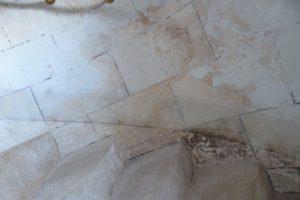 Restauration du Phare de Cordouan